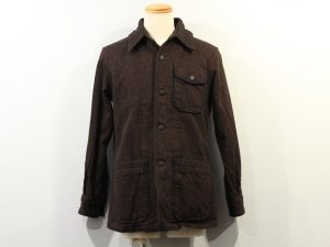 "DALEE'S&CO(ダリーズ&コー) 20s MIDDLE JACKET ""JOLT"""