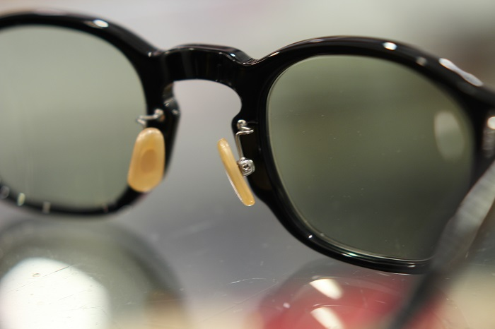 DAPPER'S(ダッパーズ) GROOVER Wname Eyewear Type DOLL LOT1469
